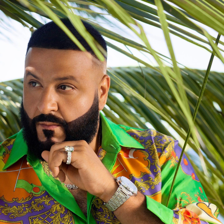 dj Khaled new album