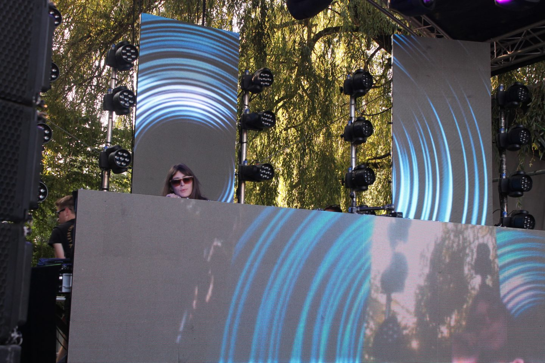 FISHBACK DJ SET