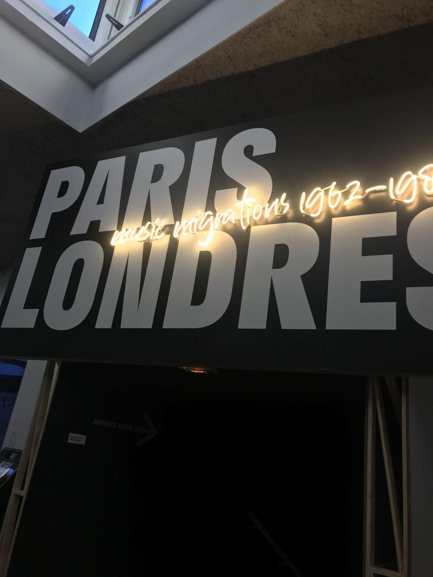 expos Paris musique