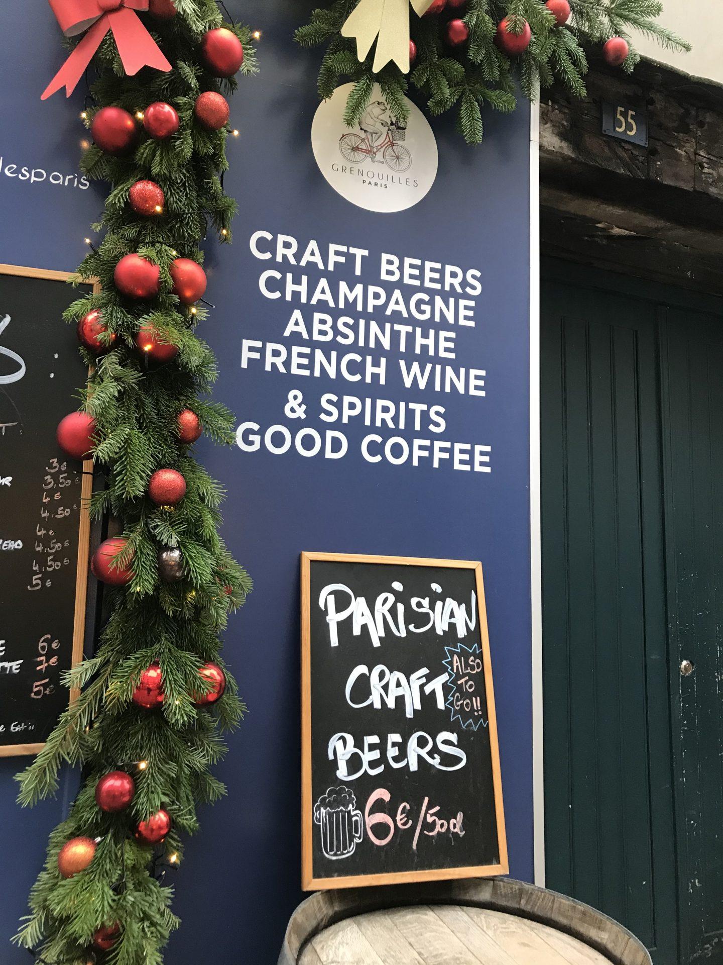 bonnes adresses Montmartre
