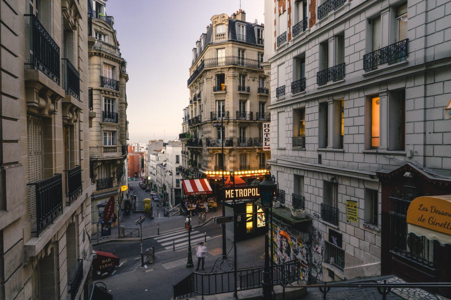 Que faire à Montmartre ?