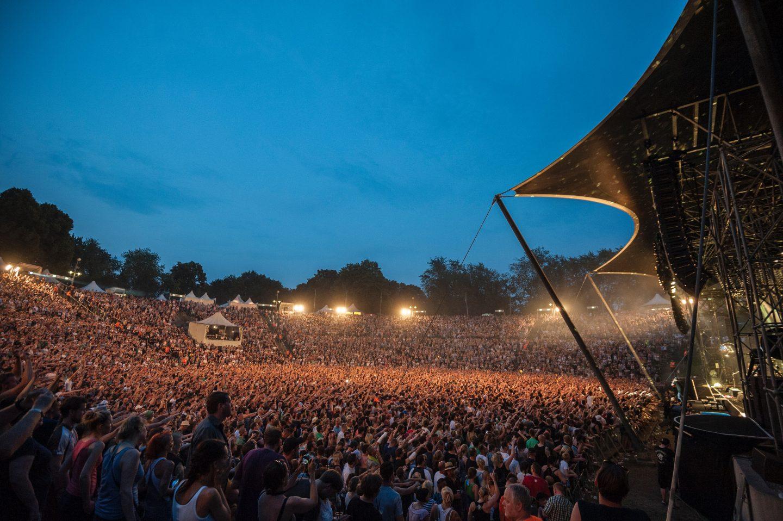 festivals France