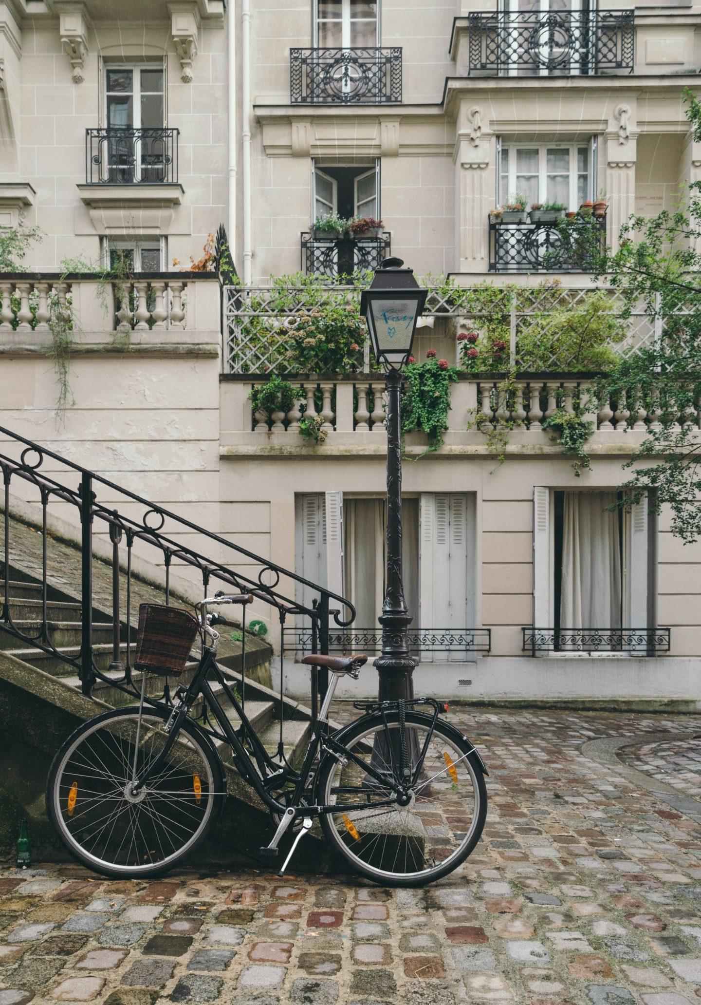 visiter paris l'été