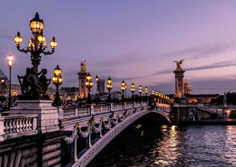 visiter paris été
