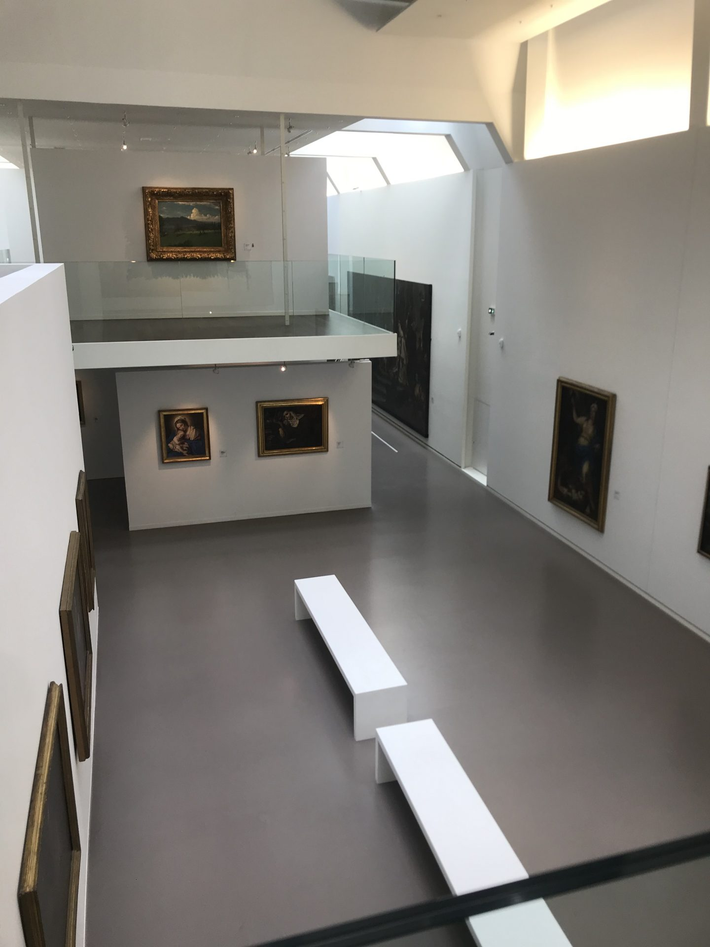 Musee des beaux arts Chambéry